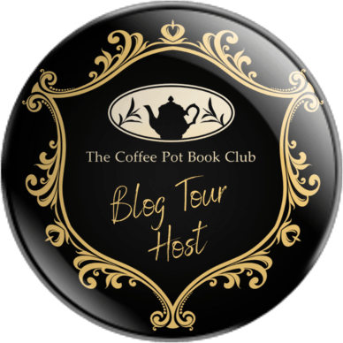 Blog Tour Host Badge